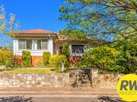 30 La Perouse Street, Griffith