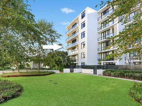 503/16 Corniche Drive, Wentworth Point