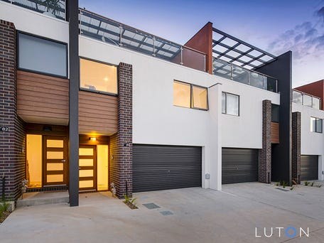81/2 Rouseabout Street, Lawson