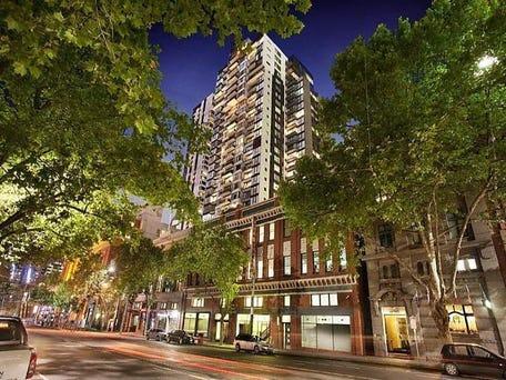 1410/668 Bourke Street, Melbourne
