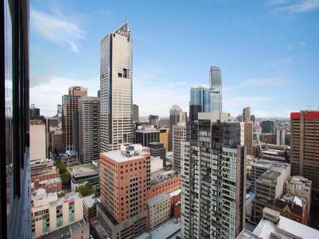 4506/220 Spencer Street, Melbourne