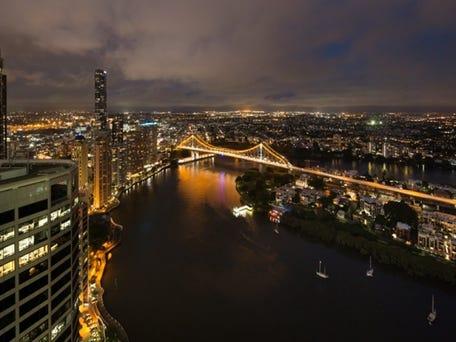 4301/71 Eagle Street, Brisbane City