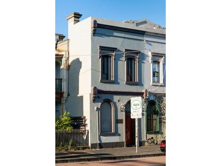 Johnston Street Collingwood Restaurants
