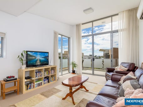 119/116 Easty Street, Phillip