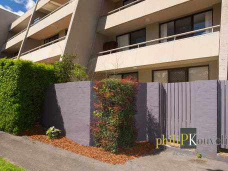 111/10 Currie Crescent, Griffith