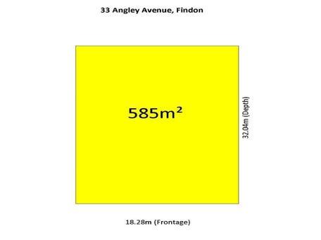 33 Angley Avenue, Findon