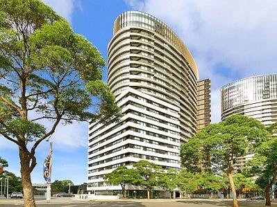 1 Australia Avenue Sydney Olympic Park