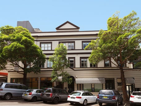 12/50 Bayswater Road, Potts Point