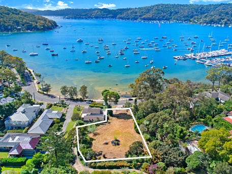 2129 Pittwater Road, Church Point