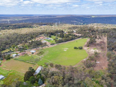 Lot 537 lawnbrook rd west walliston wa 6076 residential for 191 st georges terrace perth