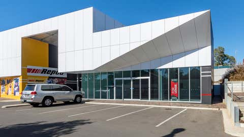 Showrooms & Bulky Goods Property For Lease in Hay Flat, SA 5204