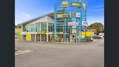 Rent solar panels at Suite 1, Peninsula Gate Corporate - 290-292 Frankston Flinders Road, Baxter, VIC, 1/290-292 Frankston-Flinders Road Frankston, VIC 3199