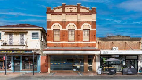 Rent solar panels at 45 Vincent Street Cessnock, NSW 2325