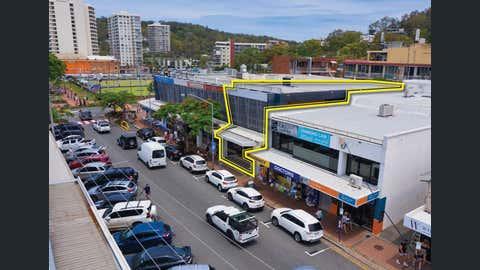 Rent solar panels at 2 James Street Burleigh Heads, QLD 4220
