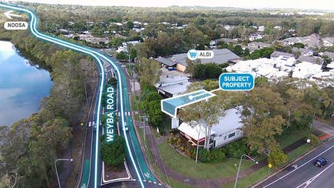 Shop & Retail Property For Lease in Noosa, QLD