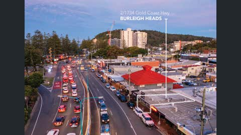 Rent solar panels at 2/1734 Gold Coast Hwy Burleigh Heads, QLD 4220