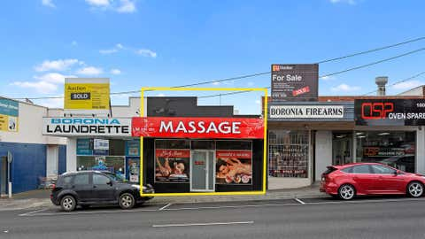 Medical & Consulting Property For Sale in Bayswater North, VIC 3153