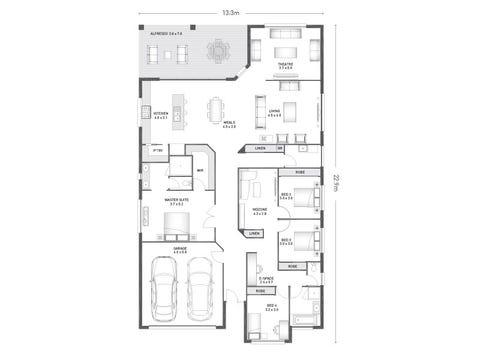 Ashmont 32 - floorplan