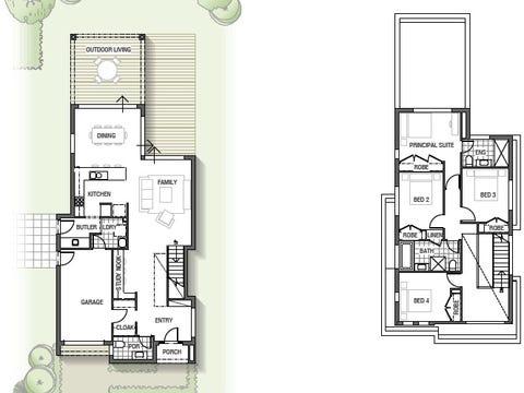 Meira 1230 N01 - floorplan