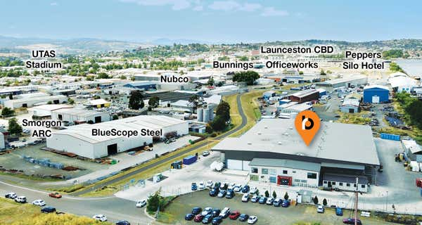 Commercial Real Estate & Property For Sale in Alanvale Rd
