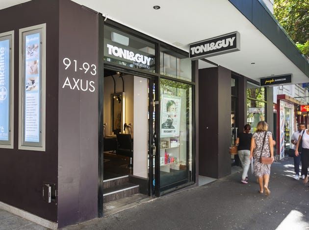 Lot 37 91 93 Macleay Street Potts Point NSW 2011 Shop Retail Property For Lease