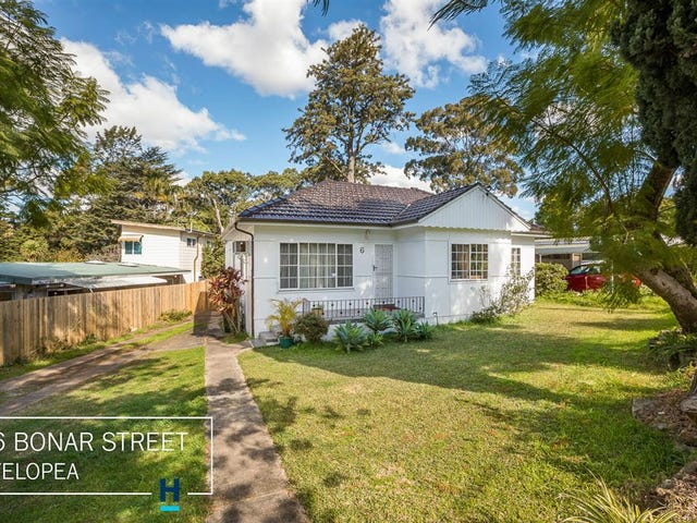6 Bonar Street, Telopea, NSW 2117