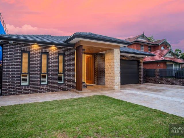 3 Palmer Avenue, Strathfield, NSW 2135