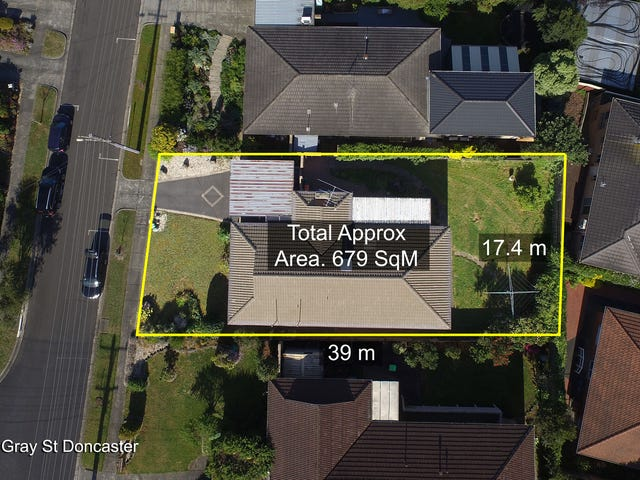 33 Gray Street, Doncaster, Vic 3108