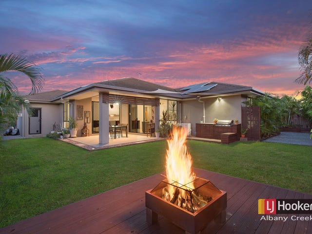 16 Morene Crescent, Warner, Qld 4500