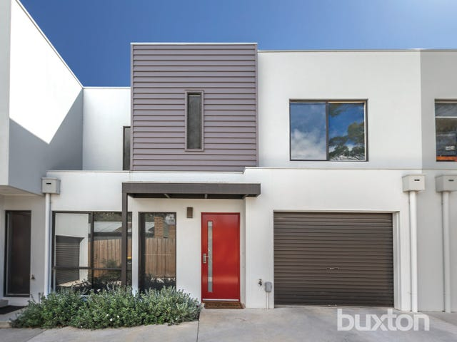 3/23 Gillies Street South, Alfredton, Vic 3350