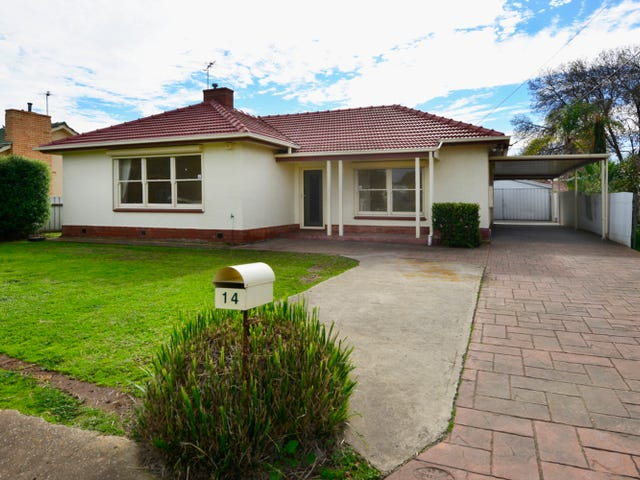 14 Centenary Avenue, Findon, SA 5023