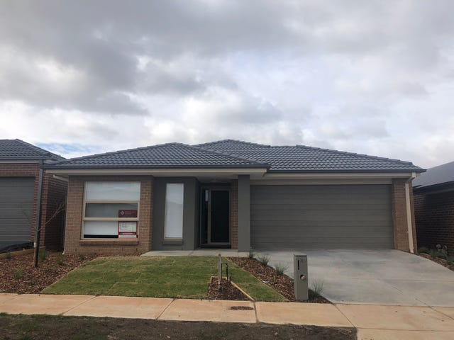 49 Wanneroo Circuit, Melton West, Vic 3337