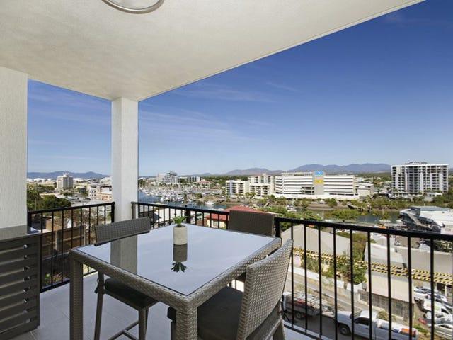 10/23 Melton Terrace, Townsville City, Qld 4810