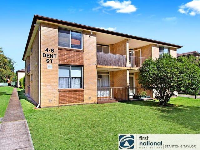 11/4-6 Dent Street, Jamisontown, NSW 2750