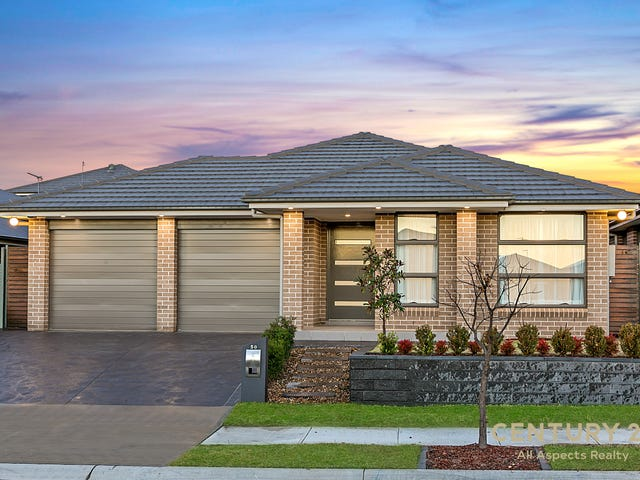 50 Berambing Street, The Ponds, NSW 2769