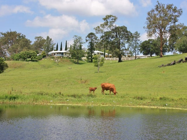 314 Collins Creek Road, Beaudesert, Qld 4285