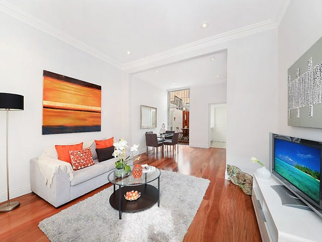 20 Bland Street, Woolloomooloo, NSW 2011