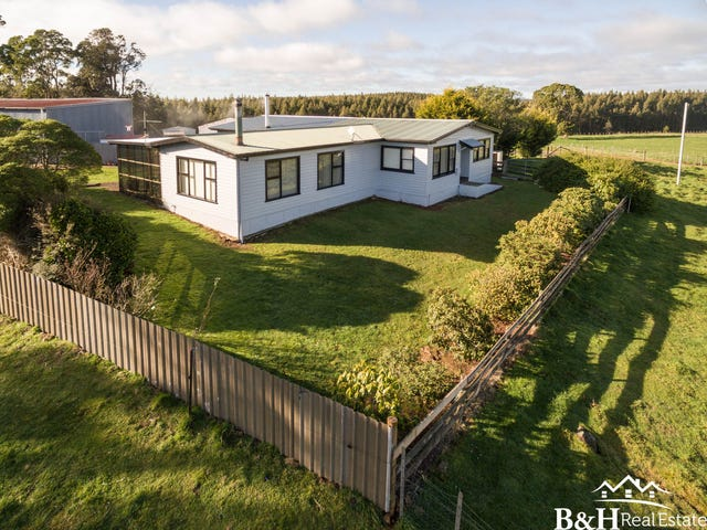 1931 Ridgley Highway, Highclere, Tas 7321