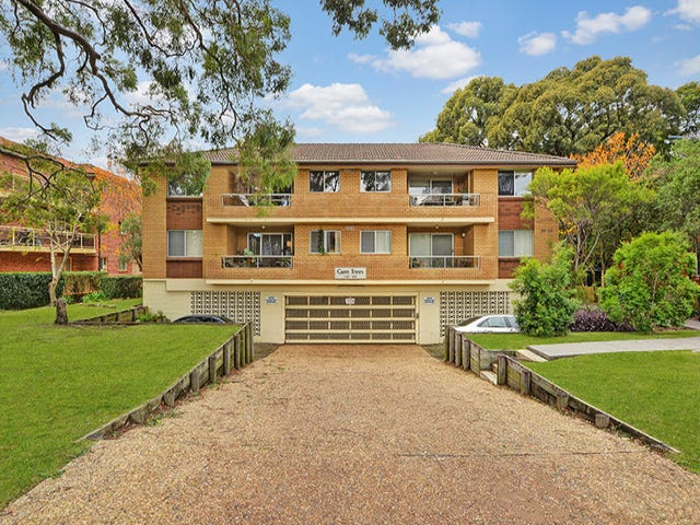 14/158-160 Willarong Road, Caringbah, NSW 2229