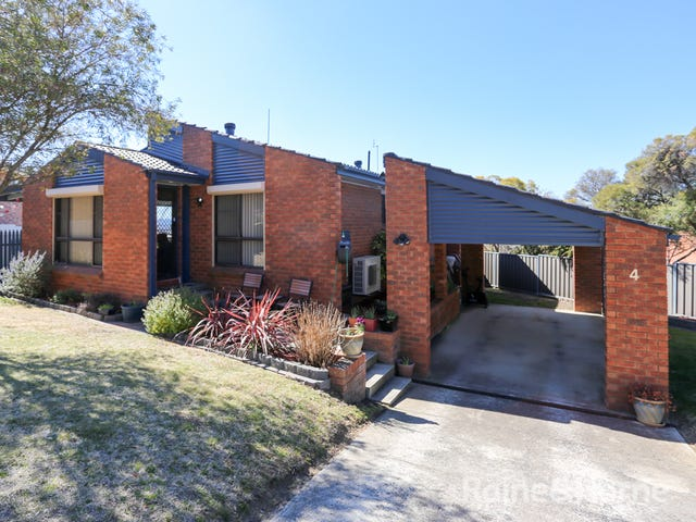 4 Parsons Close, Windradyne, NSW 2795