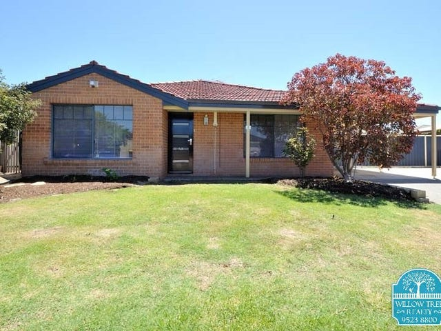 8 Corsair Close, Port Kennedy, WA 6172