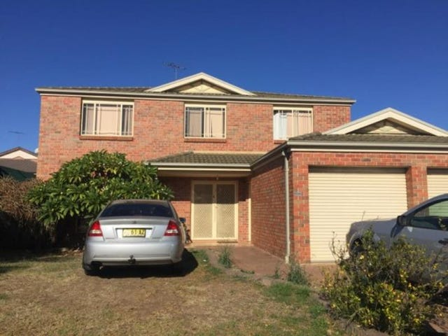 8 Althorpe Drive, Green Valley, NSW 2168