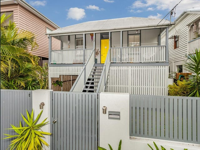 22 Sorrel Street, Paddington, Qld 4064