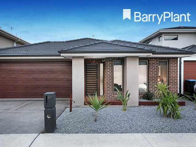 39 Appledale Way, Wantirna South, Vic 3152