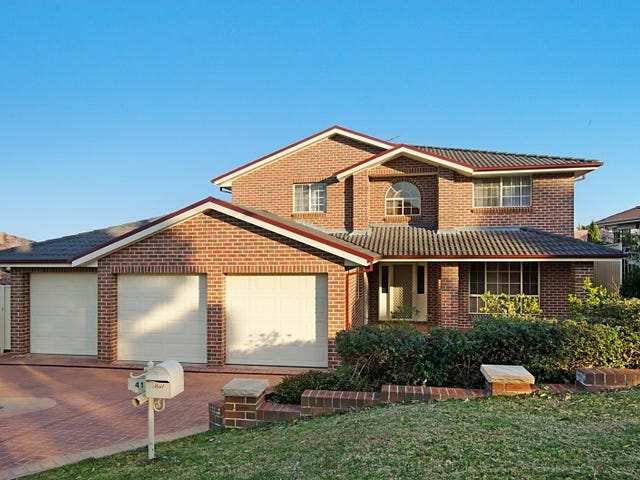 41 Rosebery Road, Kellyville, NSW 2155