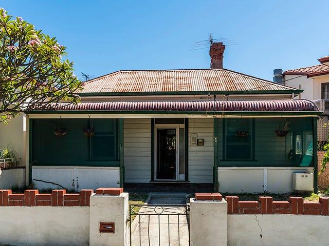 1 Manning Street, Fremantle, WA 6160