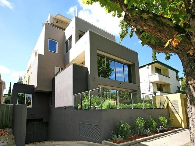 3/84 Cromwell Road, South Yarra, Vic 3141