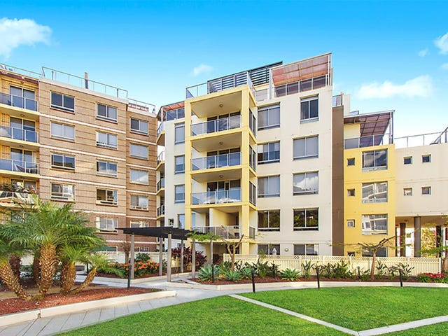 241/18 Lusty Street, Wolli Creek, NSW 2205