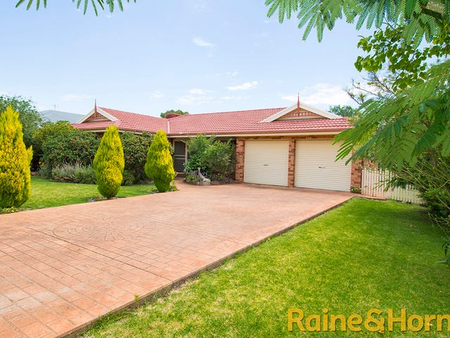 21 Lincoln Parkway, Dubbo, NSW 2830