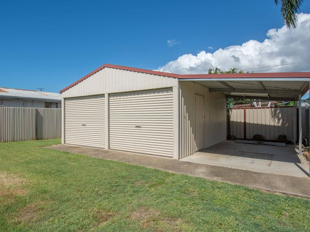 32 Steffensen Street, Svensson Heights, Qld 4670